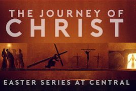 The Journey of Christ