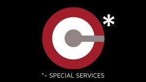 * - Special Services