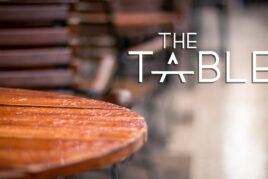 The Table | Core Values