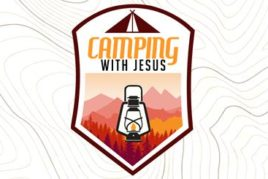 Camping with Jesus